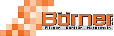 Börner GmbH Logo